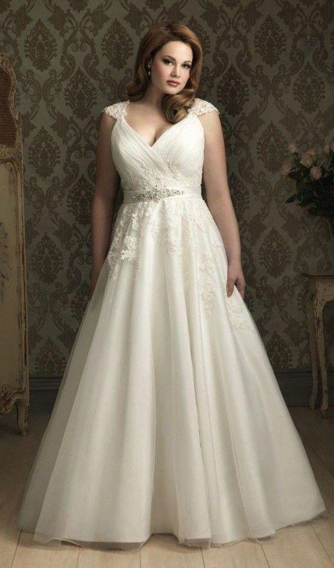 vestidos de novias 2013 baratos- tamara - traje de novia talla