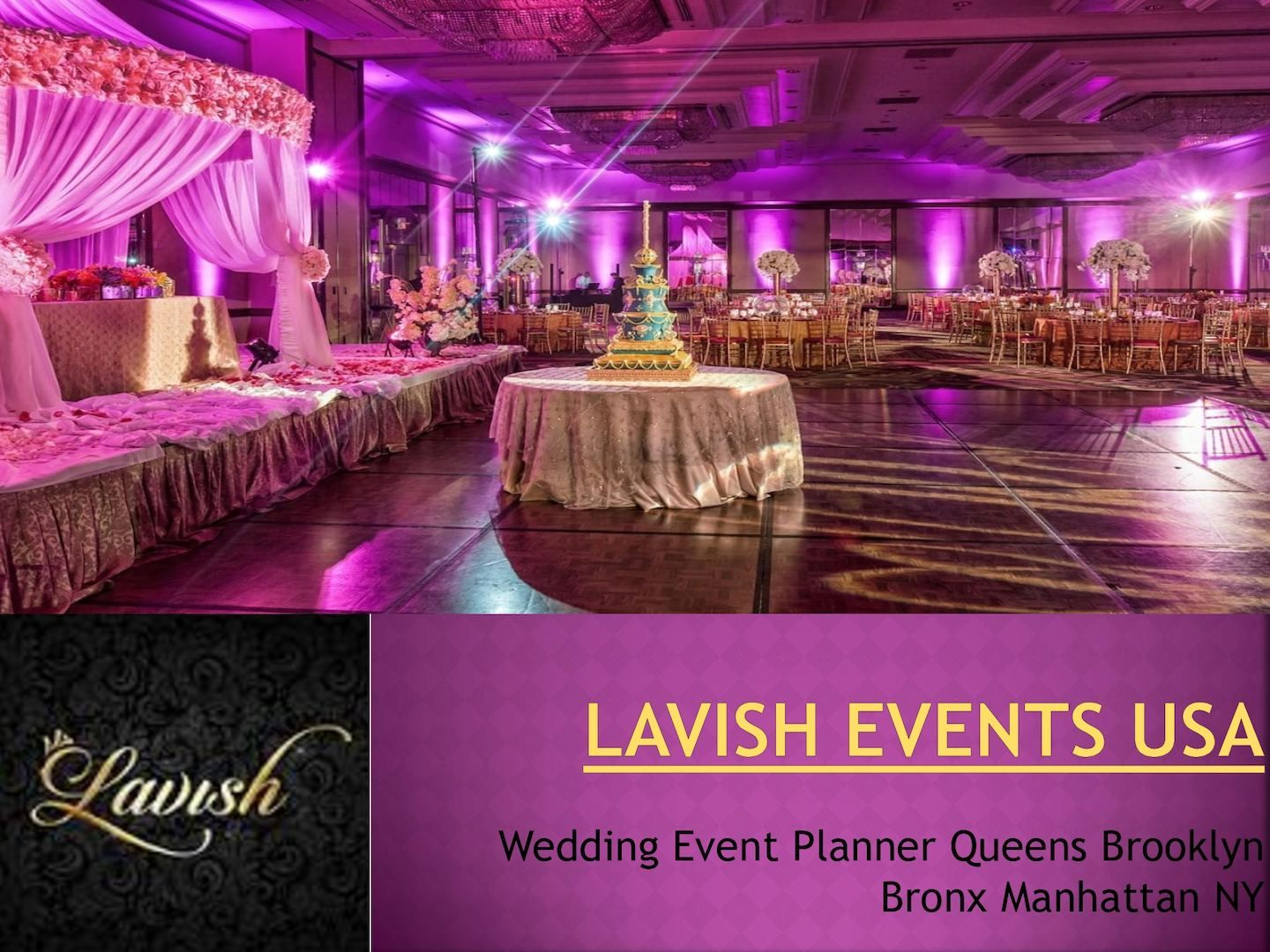 lavish events usa wedding planner manhattan best wedding plannerthose who are planning on getting married in new york city must choose a good wedding planner a wedding planner manhattan company must have the experience