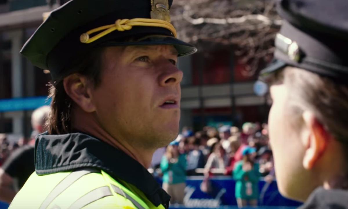 Patriots day review boston marathon bombing movie is tense yet