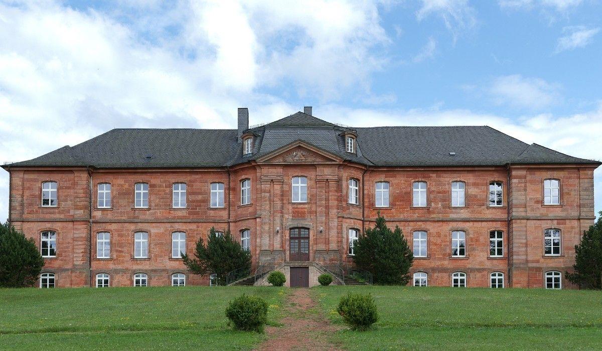 Schloss Trippstadt bei Kaiserslautern, RheinlandPfalz