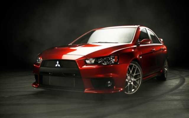 2017 Mitsubishi Evo Xi Concept And Change Http Www Abbeyallenart