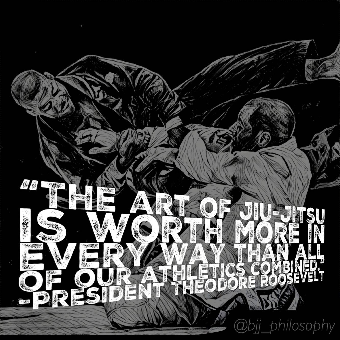 Instagram Bjj Philosophy Jiujitsu Mma Quote Bjj Jiu Jitsu Jiu Jitsu Quotes Bjj
