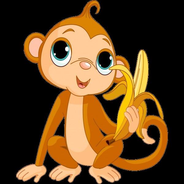 Monkey Images Cartoon Monkey Cartoon Clip Art Monkeys Funny