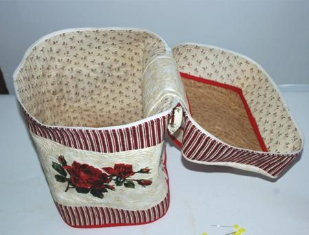 Advanced Embroidery Designs. Free Projects and Ideas