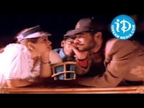 Andhamaina Premarani Cheyi Tagilithe Song In Premikudu Movie Prabhudeva Nagma Songs Movies Youtube