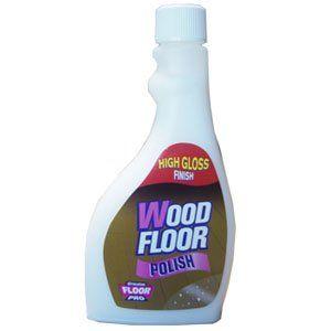Brand New Stikatak Wood Flooring Polish 500ml Bottle Get Your Wooden