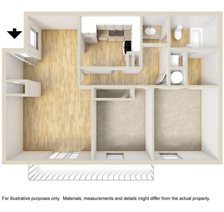 Floorplans Pricing Summerfield Place Schatten Properties Floor Plans Summerfield Home