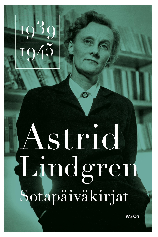 Kiinnostava kuvaus toisesta maailmansodasta ruotsalaisesta näkökumasta. Luettu: elokuu 2017.