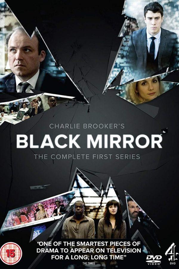 COMO DESCARGAR BLACK MIRROR: TEMPORADA 1 – quality series