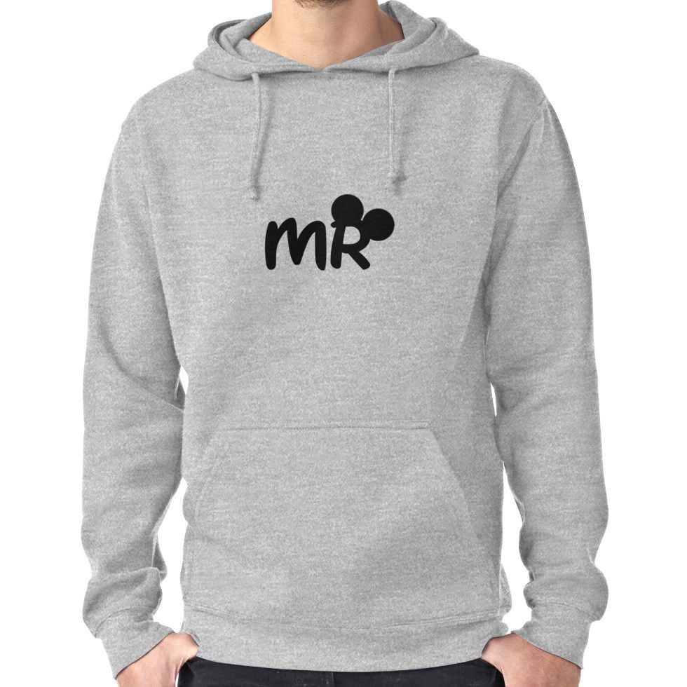 d8f08eda6b53 Mr.Mouse Hoodie (Pullover) Laptop Sleeves