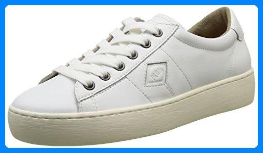 Palladium Damen Sneaker Weiß