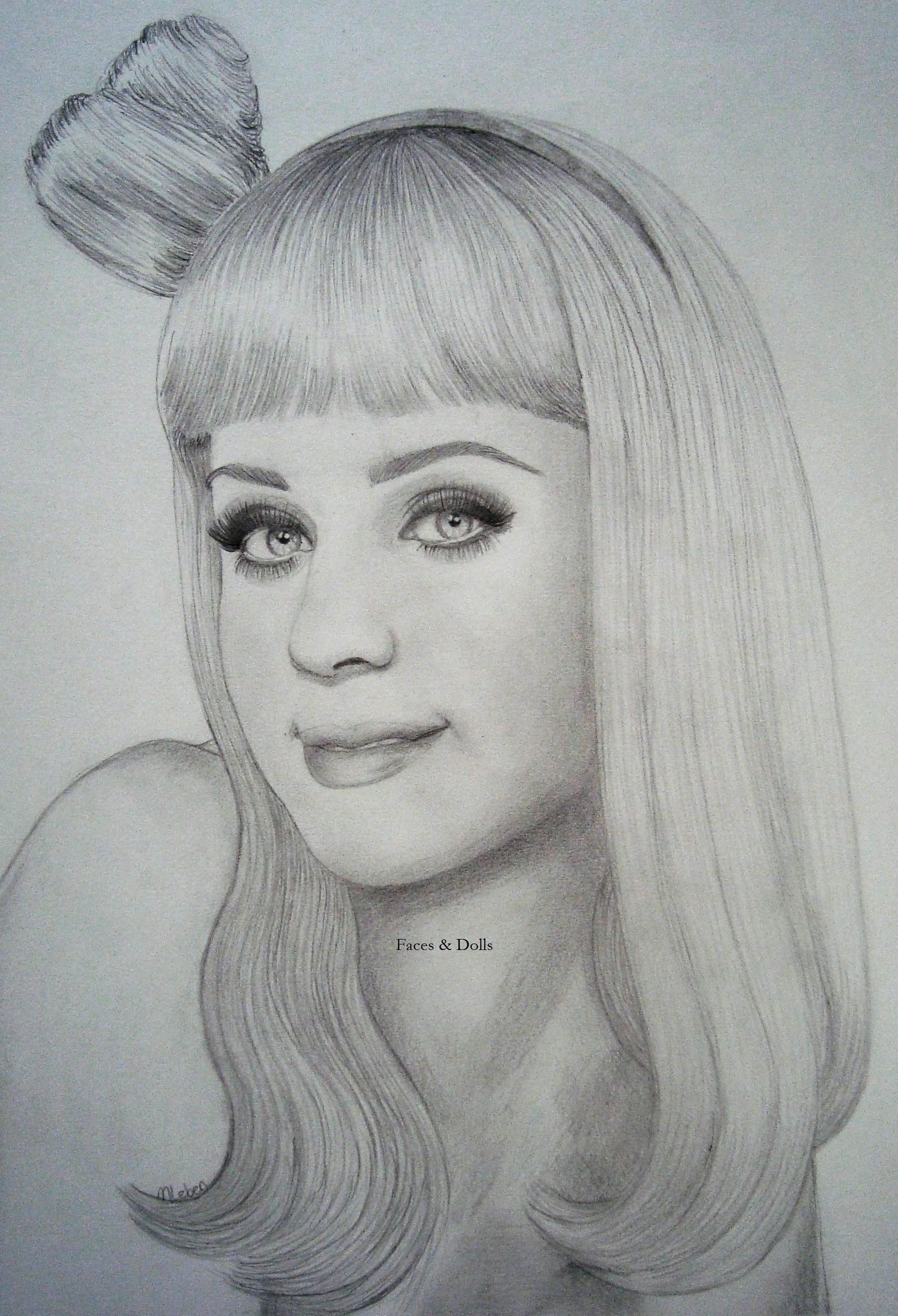 Katy Perry Drawing Katy Perry Art Creative Drawing
