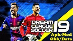 Dream League Soccer 2019 Mod Apk Data Download Download