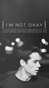 Image result for dylan o'brien wallpaper iphone