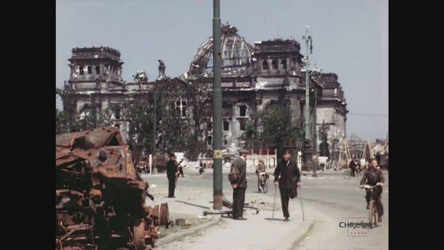 Sensationelles Filmmaterial Berlin Und Potsdam Nach Der Apokalypse In Farbe Und Hd 30 Minuten Fassung The Incredibles Berlin Photo