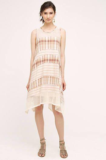 Edgewood Swing Dress