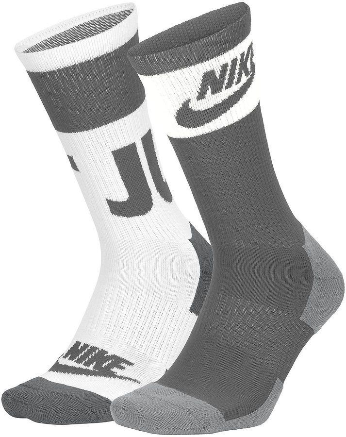 d3fbd15dc Nike 2-pc. Crew Socks-Mens | Products | Socks, Nike socks, Crew socks