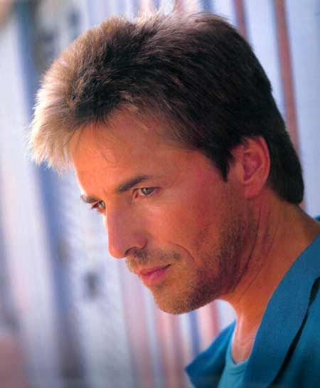 don johnson rock