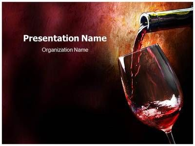 Wine Point Template Is One Of The Best Templates By Editabletemplates