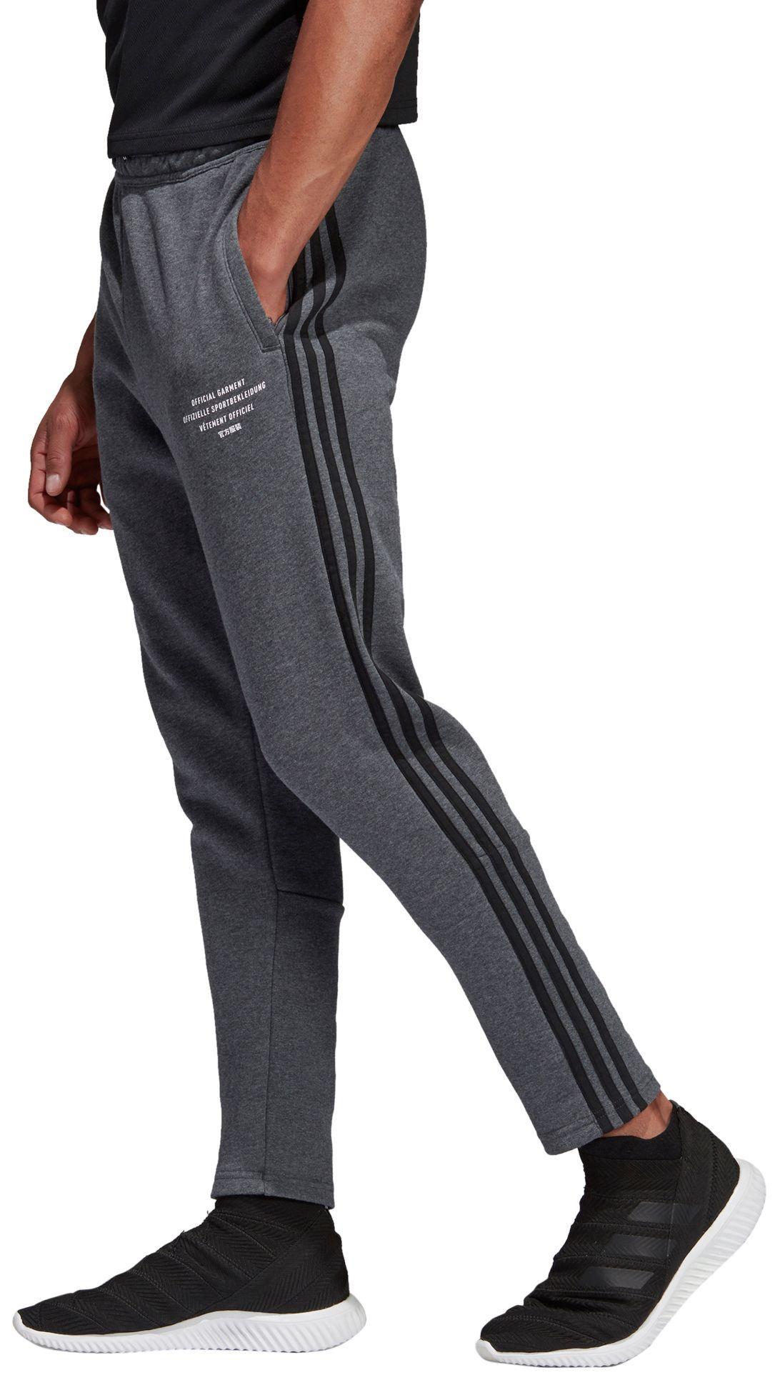 Details about adidas Tiro 19 Mens Training Pants Black