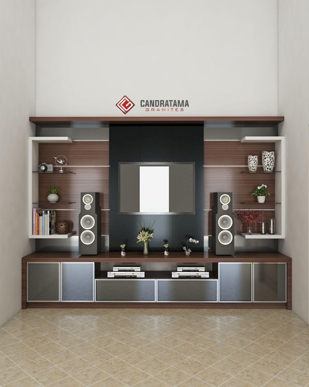 Rak Tv Minimalis Modern - Interior Rumah Kediri ...
