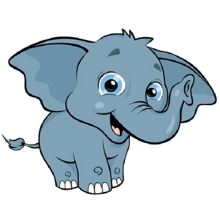 43+ Baby elephant clipart images info