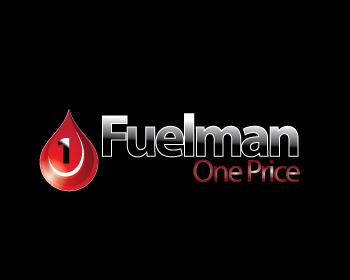 Fuelman One Price Logos on Behance