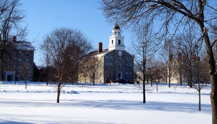 Middlebury College-Idyllic Campus in Rural Vermont | Admissions on Track