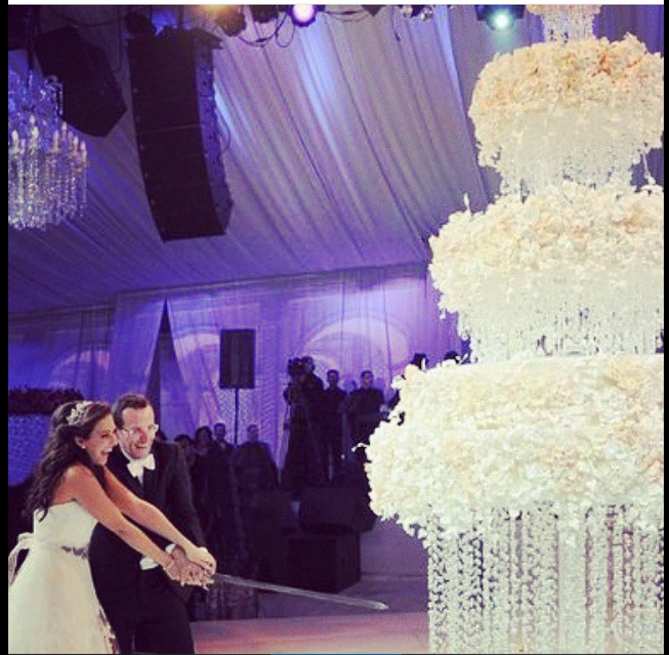 Beautiful Lebanese Wedding Cake Wedding Ideas In 2019 Wedding