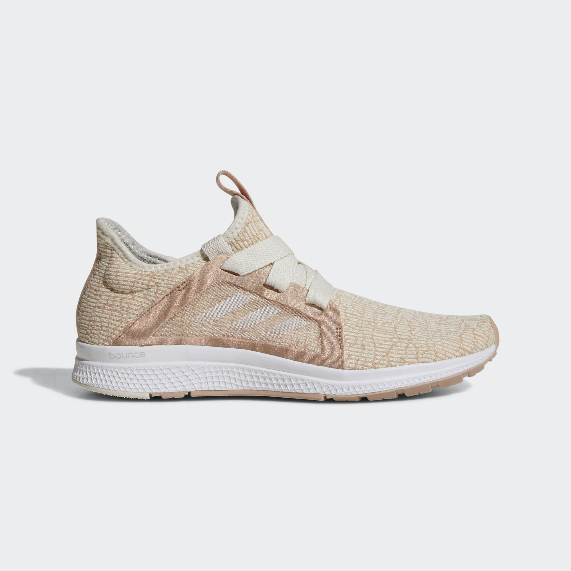 adidas Edge Lux Shoes - Pink | adidas US