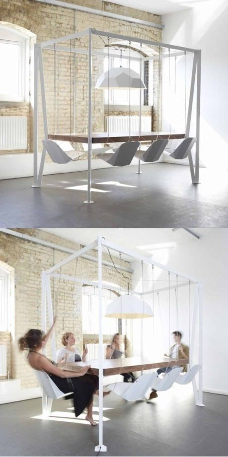 Swinging Table   Win Picture