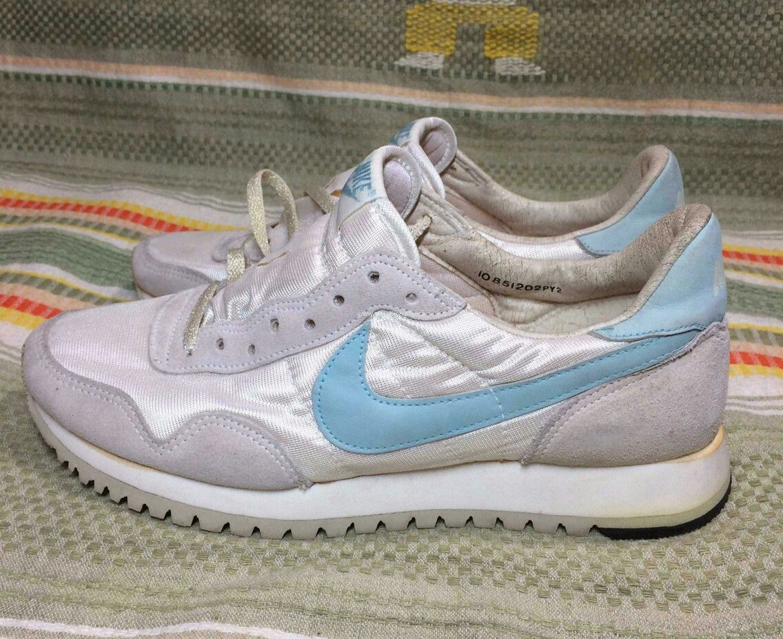 nike retro zapatillas