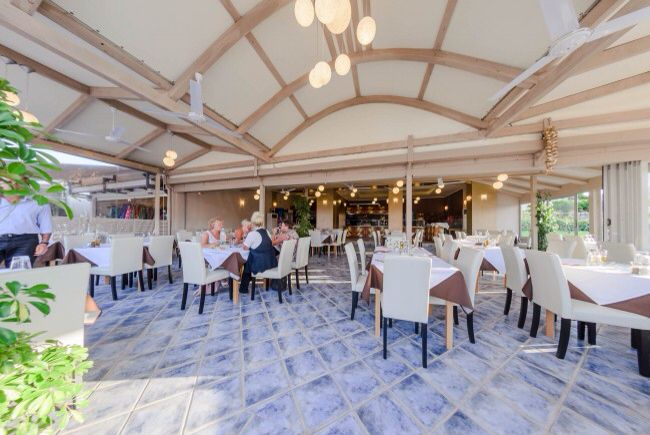 """Something Different is located at Tsilivi resort, Zakynthos.  Here you will taste amazing flavours and dishes, that will travel you to magical places. There is also Children's menu offered for our little visitors.  We want to make our guests feel special and we are trying to achieve this with the best way. We are called ''Something Different"""", so just pay a visit and you will understand why this is the name we have chosen..  Be welcome to our Restaurant!"""