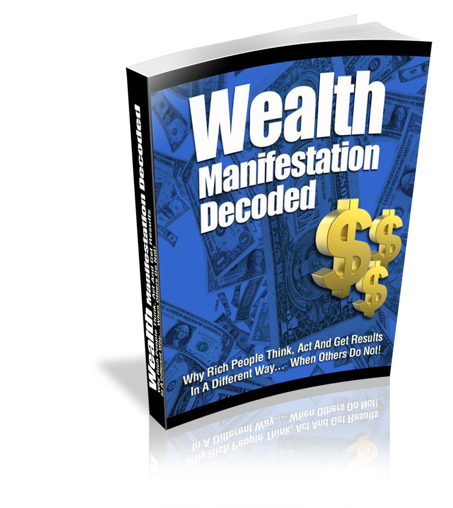 Tired of being poor? Do you want to know how the rich do it to get richer? This FREE Ebook is for you!