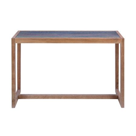 I Pinned This Keys Console Table From The Woodland Imports Event