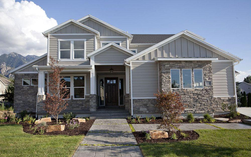 Tacoma Craftsman Style House Plans House Design Tacoma Houses