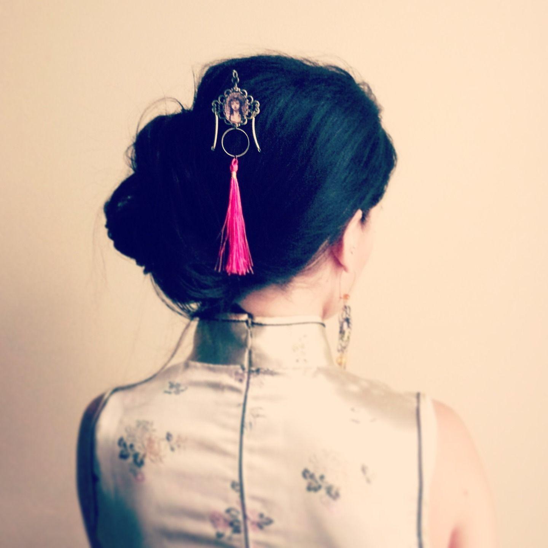 14++ Coiffure mariage japonais inspiration