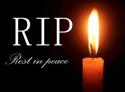 Different Ways To Say Rest In Peace Rip Messages Quotes Rip Message Condolence Messages Rest In Peace