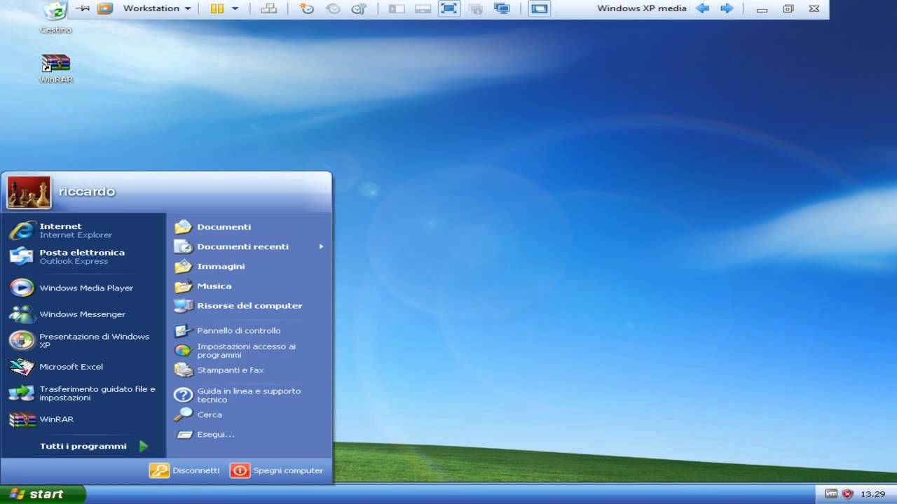 скачать windows xp не требует ключ активации