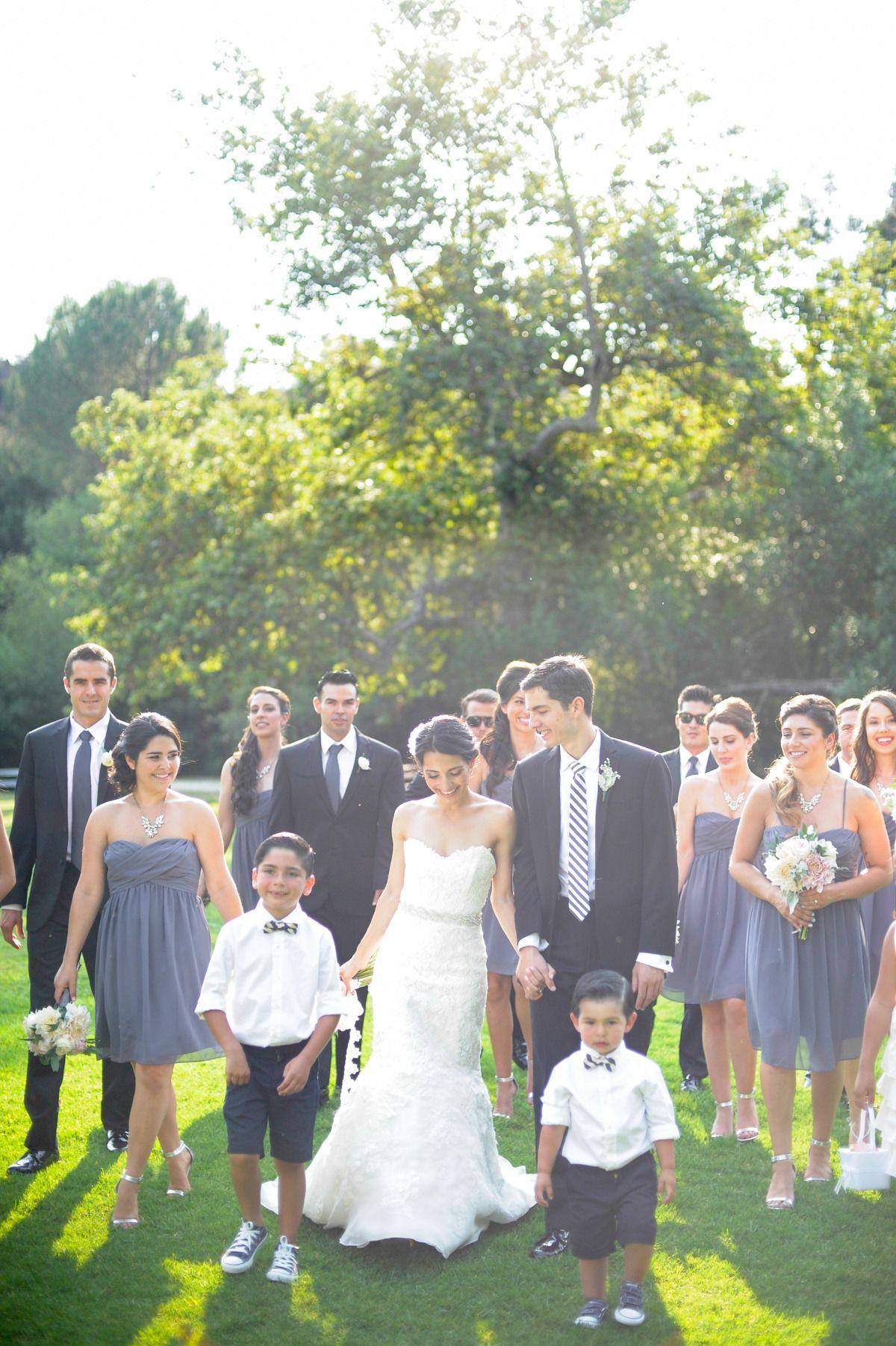 Photography: Alders Photography - aldersphotography.com  Read More: http://www.stylemepretty.com/california-weddings/2014/10/16/rustic-elegance-in-malibu-at-calamigos-ranch/