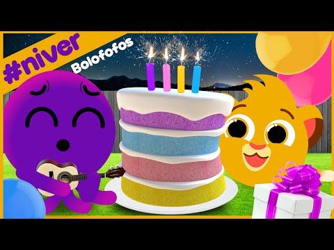Parabens Pra Voce Feliz Aniversario Video Mensagem De