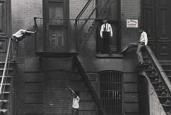 50 great black and white photographs from the masters of photography part 1