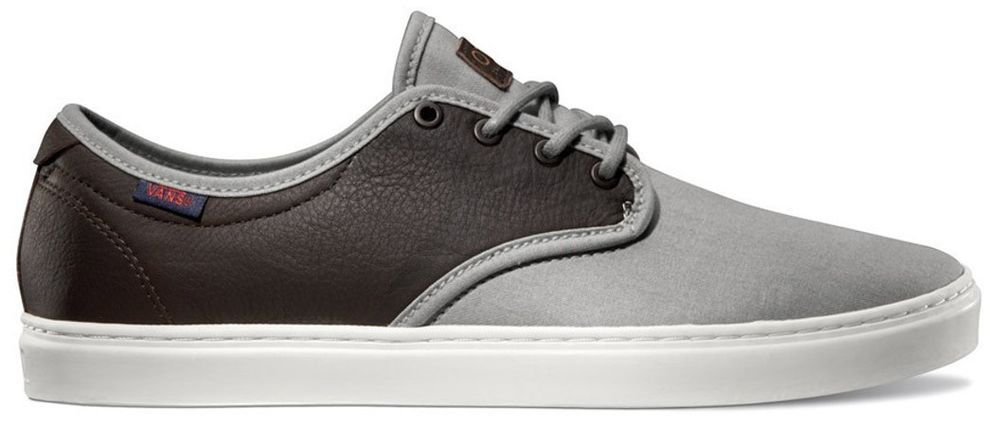 Vans LUDLOW OTW Off The Wall soldier grey brown  4a43ce811