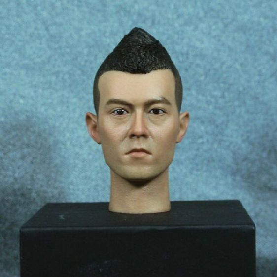HOT FIGURE TOYS 1 6 headplay Edison Chen headsculpt singer and actor - Ebay Küchen Kaufen