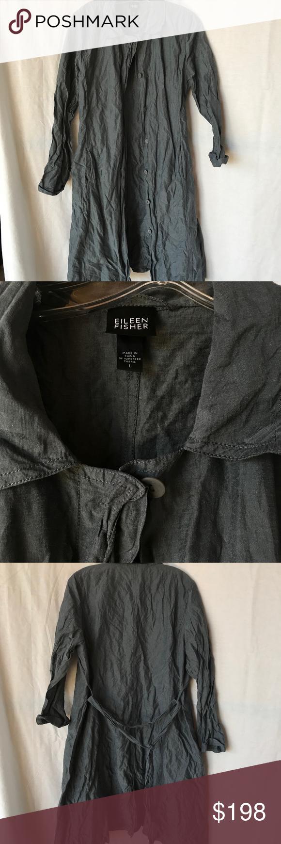 Eileen Fisher Rumpled Organic Cotton Blend Coat Eileen Fisher Eileen Fisher Jacket Organic Cotton [ 1740 x 580 Pixel ]
