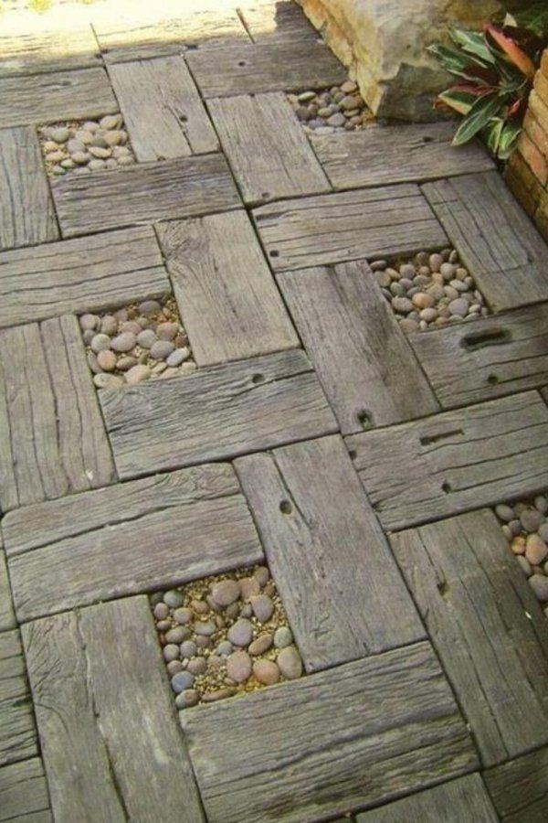 Photo of Steingarten kreativ gestalten – 30 Bilder und individuelle Gartenideen