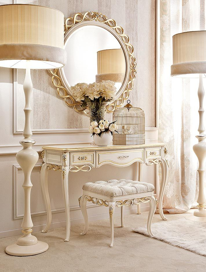 Signorini & Coco - Classic Italian Furniture - FOREVER Collection ...