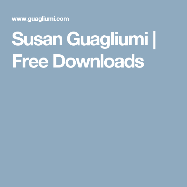 Susan Guagliumi | Free Downloads | Machine knitting | Pinterest ...