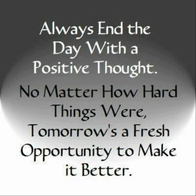 Theres Always Tomorrow Motivational Quotes Inspirational