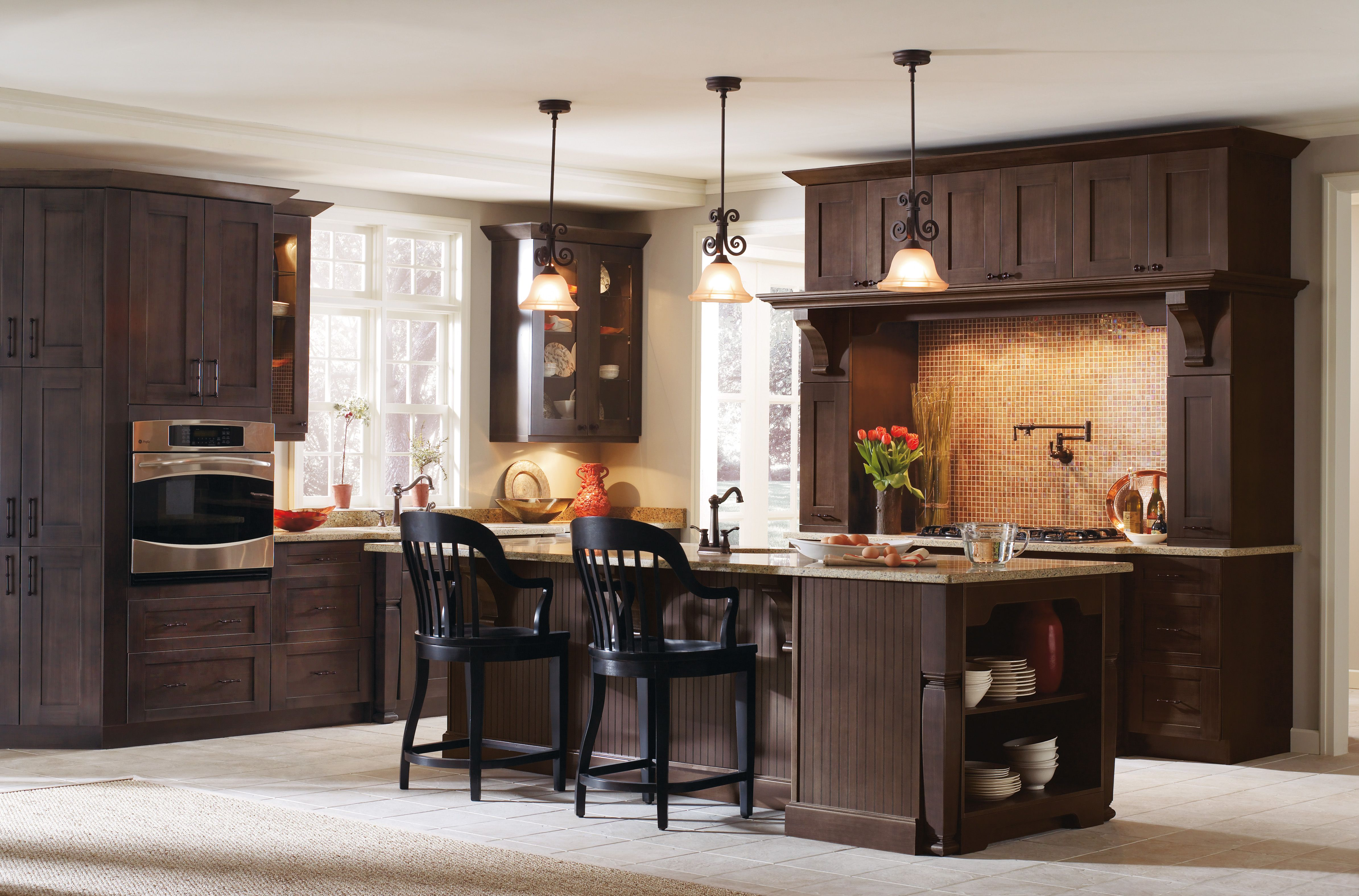 Traditional Kitchen from Thomasville Classic Kitchen